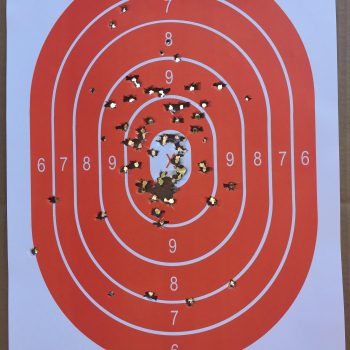 76 year old ladies target